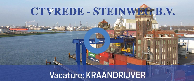 vacaturevideo CTVrede-Steinweg afbeelding