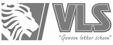 VLS Schoonmaak vacatures logo
