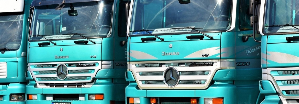 Vrachtwagenchauffeur is een beroep waarin het aantal vacatures flink is toegenomen